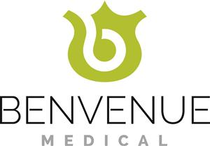 Logo of Benvenue Medical