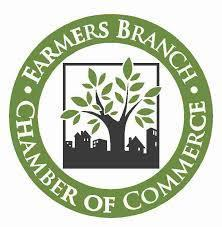 Logo of Farmers Branch Chamber of Commerce