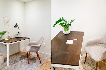 Social House - Private Office 2