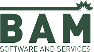 Logo of BAM Software & Services LLC