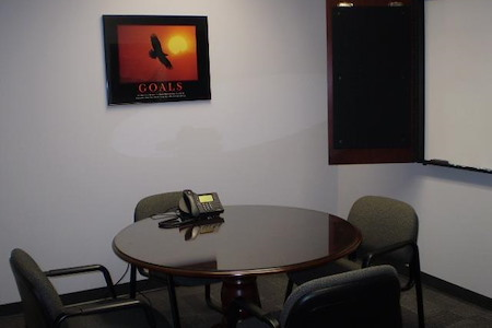 Triad Business Centers - Conference Room 400-A