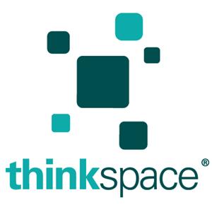 Logo of thinkspace