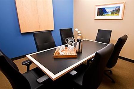 Intelligent Office, Denver LoDo - Medium Conference Room 1