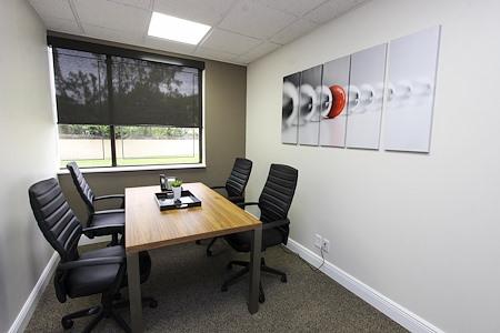 Empire Executive Offices, LLC - York