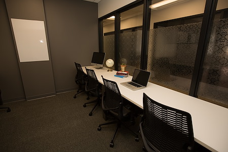 Fueled Collective – Minneapolis Downtown - Large Private Office- Downtown MSP