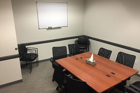 Crankset Group - Private Office with Kitchen Access