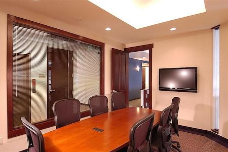 Front Range Business Centers, Loveland@Centerra - Loveland Board Room