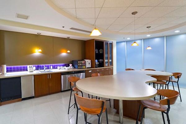 Regus | Crown - Office Suite