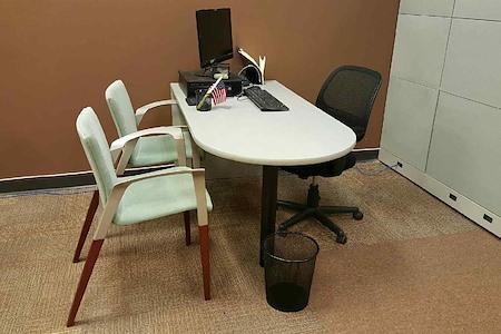 Liberty Tax Service - Haverstraw NY - Dedicated Desk