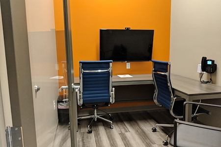 Smart Office at BWI - Smart Office 3