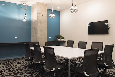 25N Coworking - Arlington Heights - Ideation Vault