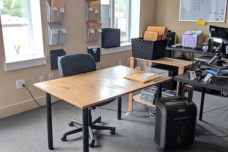 Milwaukie Office Space
