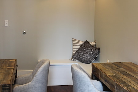 Idea Space - Back Bay - One Person Private Office
