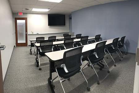 ContactPointe - Small Meeting or Training Room