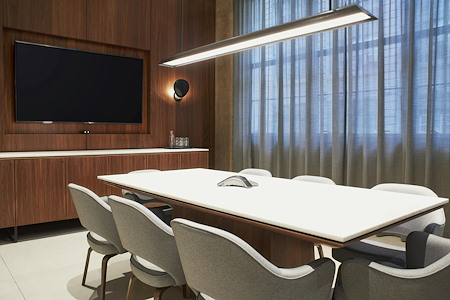 Camp David - Board Room 1