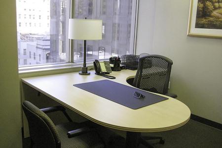 Intelligent Office San Francisco - Suite 6