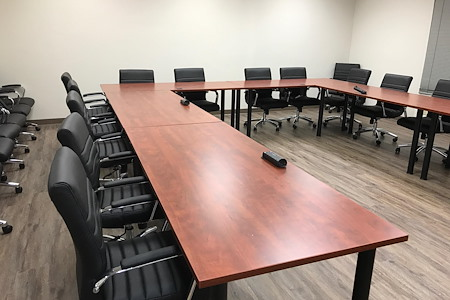 American Reporting Services - Event Space