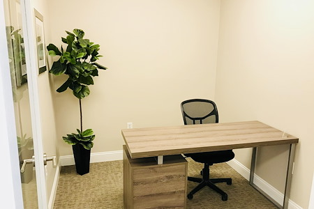 Marshfield Office Space
