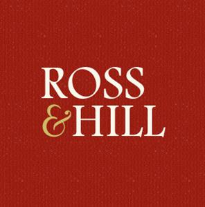 Logo of Ross & Hill