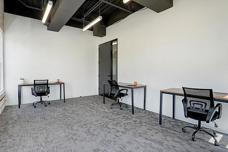 Washington Office Co. - Open Desk - Part Time