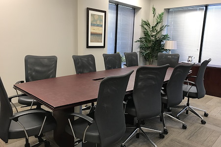 The Center of Transformation - Conference Room