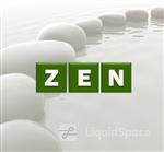Logo of Zen in Boca Raton