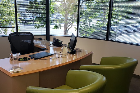Platinum Resource Group - Private Office