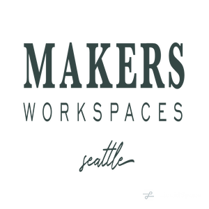 Logo of Makers Workspaces
