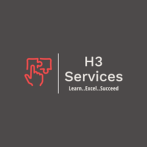 Logo of H3 Business Services