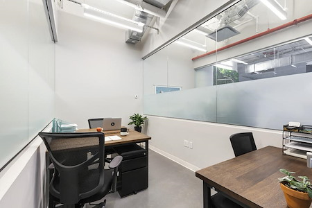 Ignitia Office - Private Office for 3