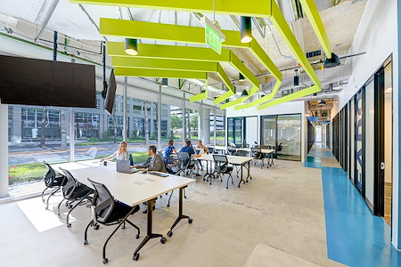 TechSpace - Houston - Coworking