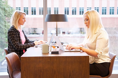 Serendipity Labs Bethesda - Coworking 1