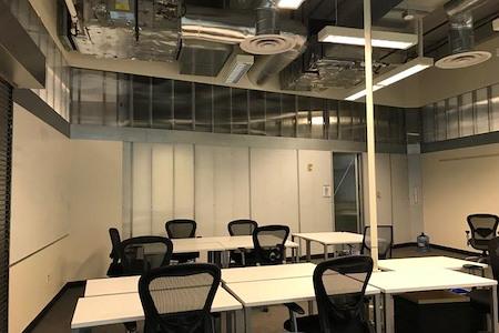 Regus | SOMA - Office Suite
