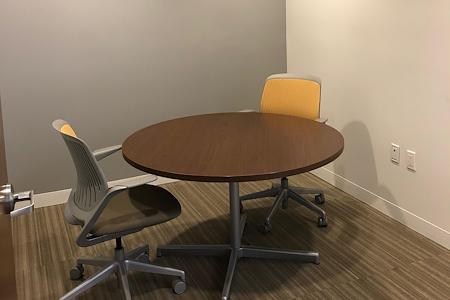 BLANKSPACES | IBASE Irvine - Small Meeting Room