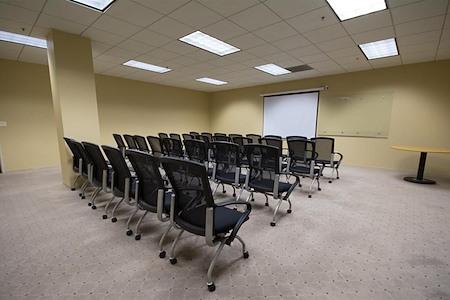 Newpark Professional Center - Seminar room