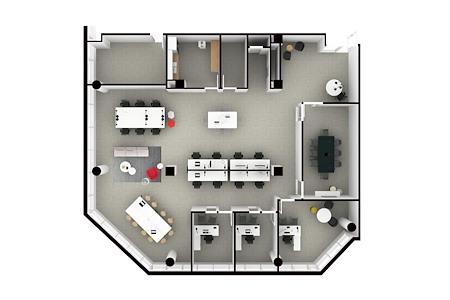 Brandywine | 8521 Leesburg Pike - Suite 405- altSpace