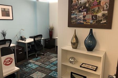 Regus | Showplace Square - Office 211 4-6 person Team office