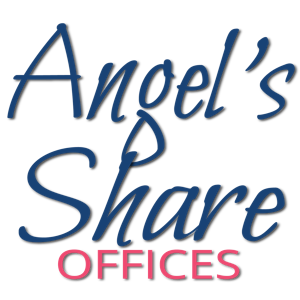 Logo of Angel's Share Offices