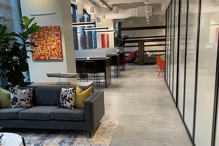 Serendipity Labs Frisco - HALL Park - Unlimited Coworking