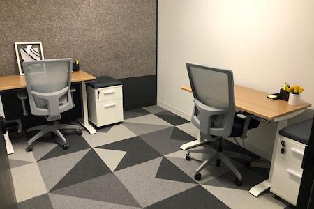 Staples Studio Cambridge - Office C