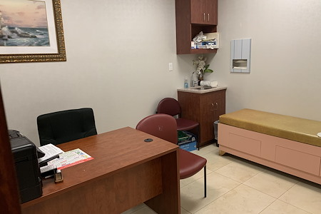 Advanced Oncology - Rent Medical Office Space
