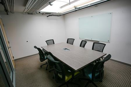 Cross Campus San Diego - La Jolla Meeting Room