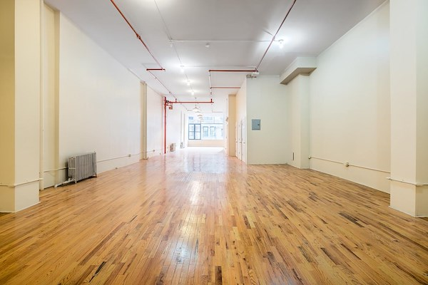 NoMad, NYC Prime Space Available - NoMad, NYC Retail Space for Rent