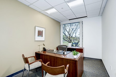 Carr Workplaces - Old Town - Union Day Office