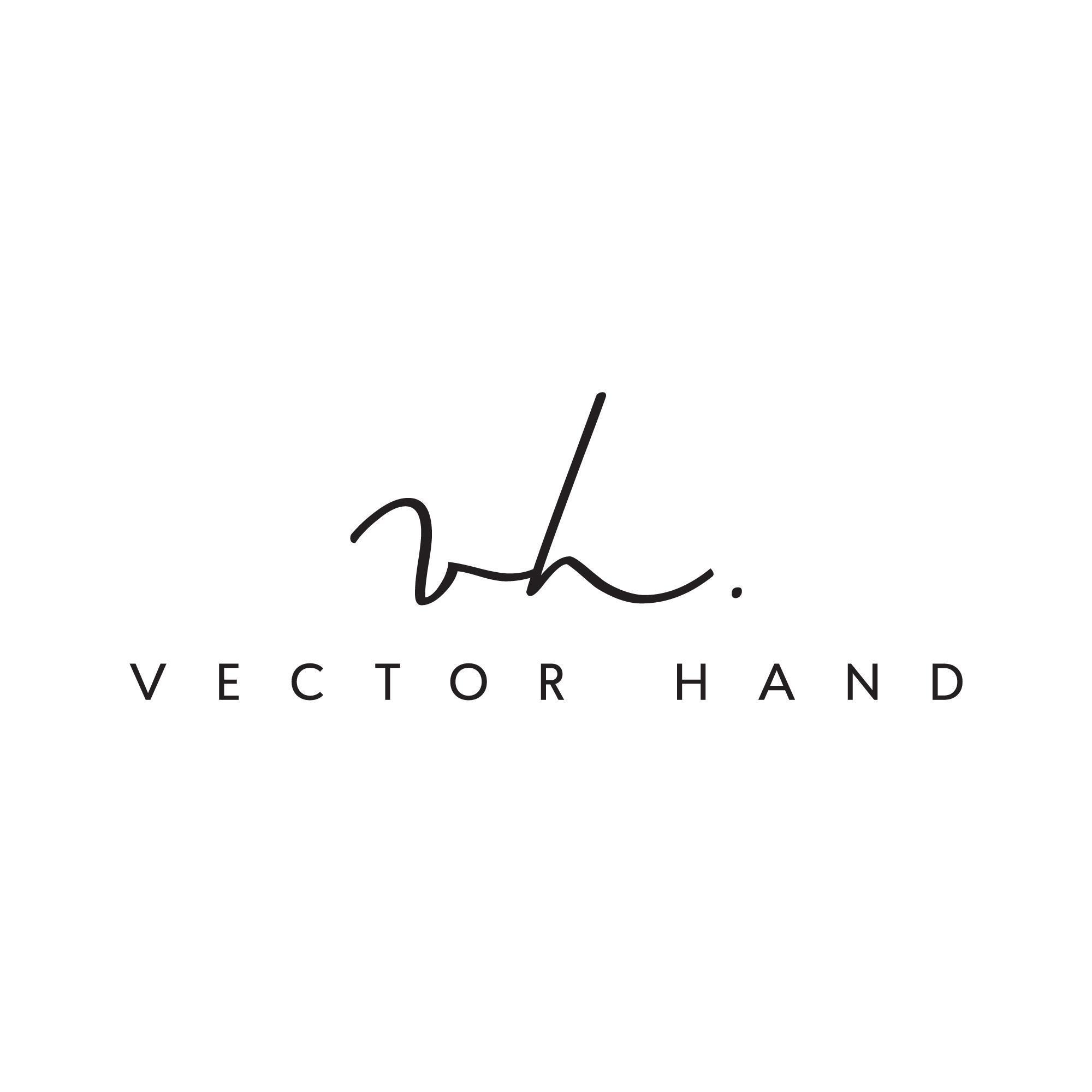 Logo of Vector Hand