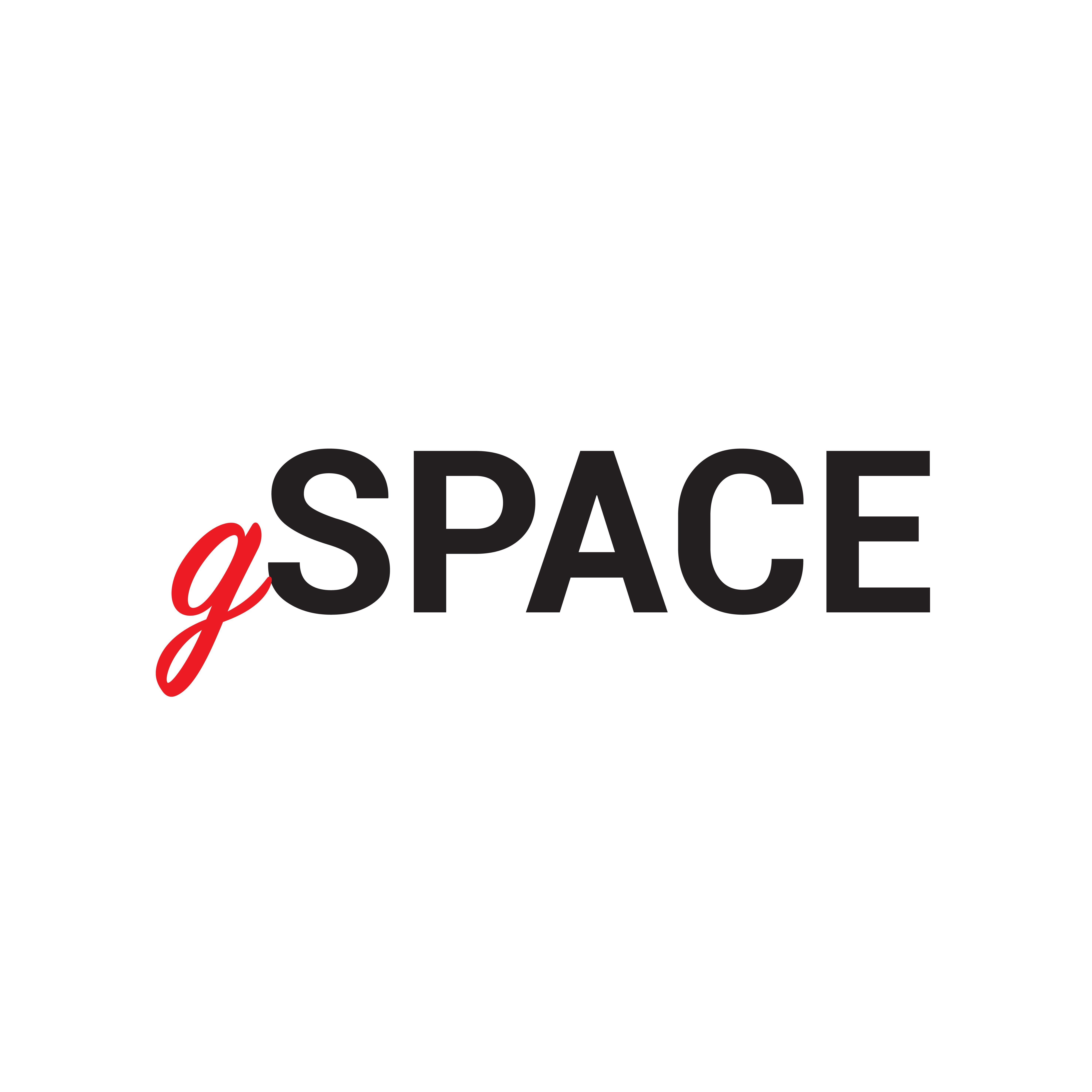 Logo of gSPACE | Post Road Plaza