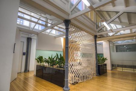 YBF Ventures - The Boardroom