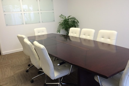 Airport Plaza Center I - Meeting Room