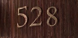 Logo of Studio 528 Conference Rooms