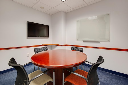 Office Suites of Darien - Small Meeting Room